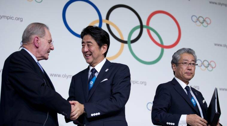 Tokyo 2020 Olympic bid, Tokyo 2020 Olympic bid, Tokyo bid, Japanese Olympic Committee, Sports