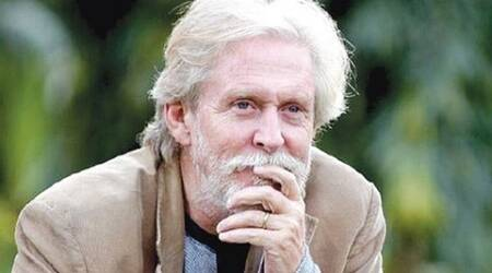 Tom Alter resigns as head of Pune FTII acting Department