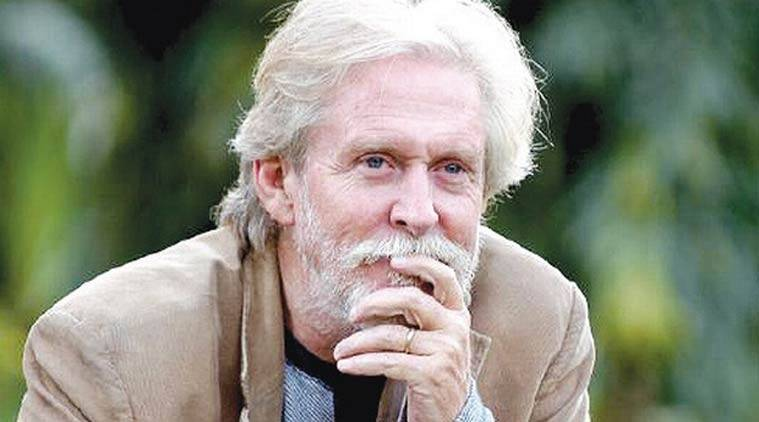 Tom Alter, Sargoshiyan, Sargoshiyan film, Tom Alter news, Tom Alter films, Tom Alter kashmir, entertainment news