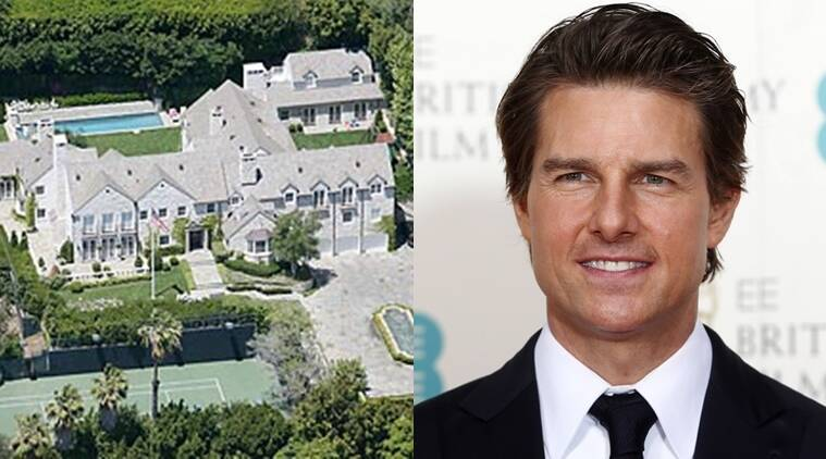 Tom cruise, tom cruise houses, tom cruise beverly hills mansion, tom cruise news, tom cruise hollywood hills estate, tom cruise properties, Entertainment news