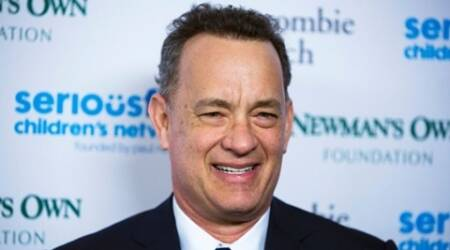 Tom Hanks, Tom Hanks film, Tom Hanks upcoming film, Tom Hanks news, entertainment news