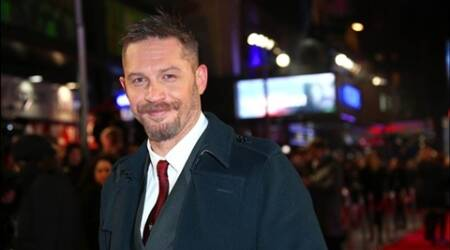 Tom Hardy to make cameo in 'Star Wars EpisodeVIII'