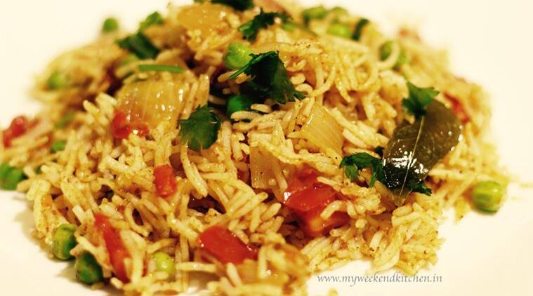 Say goodbye to hunger with this easy tomato pulao recipe the tomato pulao evening snack snacks for children quick recipe easy recipe forumfinder Gallery