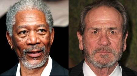 Morgan Freeman, Tommy Lee Jones to star in 'Villa Capri'