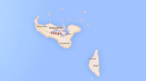 Earthquake, Tonga Earthquake, Earthquake in Tonga, South Pacific island, USGS, United states geological survey, world news