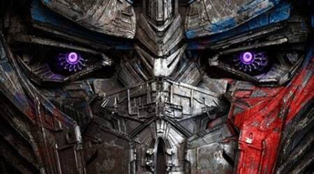 Transformers: The Last Knight releasesteaser