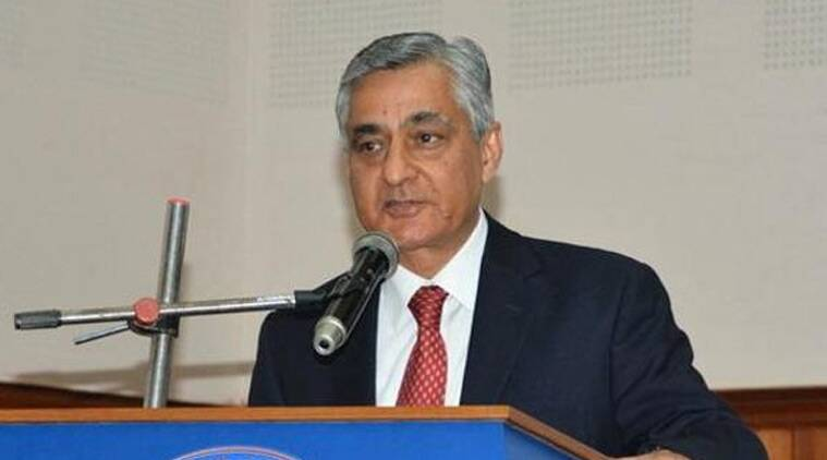 TS thakur, CJI, CJI TS Thakur, CJI Thakur, Chief justice of India, Supreme court, CJI to government, central government, Court cases, Supreme court cases, Judiciary, Government of India, National Legal Services Authority, NALSA, Ravi Shankar Prasad, indian citizens, india news, indian express news