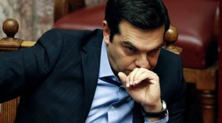 Greek debt deal would 'end six years of darkness': Tsipras