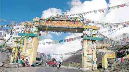 Arunachal Pradesh: DC, SP suspended for 'failing to assess the situation' during Tawang policefiring