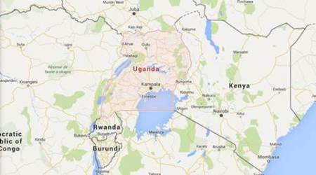 Uganda, Uganda military, Uganda rebels, 19 killed-Uganda crisis, world news, Indian Express, Uganda fighting