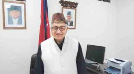 Nepal shouldn't blame India for its problems: Recalledenvoy