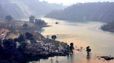 uttarakhand, uttarakhand forest fire, uttarakhand fire, iaf uttarakhand fire control, iaf relief uttarakhand forest fire, uttarakhand jungle, fire, rajnath, indian air force, nanital, iaf uttarakhand forest fire, uttarakhand forest fire relief, india news, top stories,