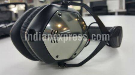 V-Moda Crossfade Wireless #ExpressReview: Versatile audio with or without wires