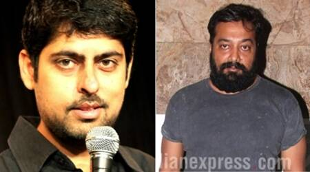 Varun Grover collaborates with  Anurag Kashyap on 'Raman Raghav 2.0'