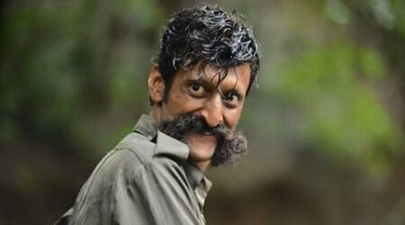 Veerappan movie review: Based on Ram Gopal Varma's own Kannada 'Killing Veerappan', never becomes that film