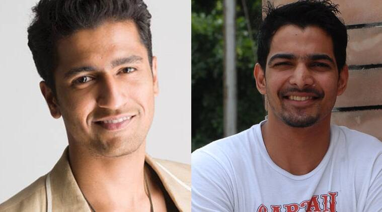 Vicky Kaushal,  Bejoy Nambiar, Vicky Kaushal film, Vicky Kaushal Harshvardhan rane film, Bejoy Nambiar film, Bejoy Nambiar upcoming film, Agni Nachathiram remake, Entertainment news