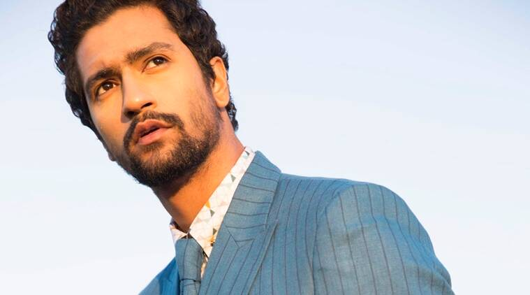 Vicky Kaushal, Cannes, Raman Raghav 2.0, Cannes Raman Raghav 2.0, indian films cannes, Vicky Kaushal movies, Vicky Kaushal upcoming movies, Raman Raghav, Entertainment news