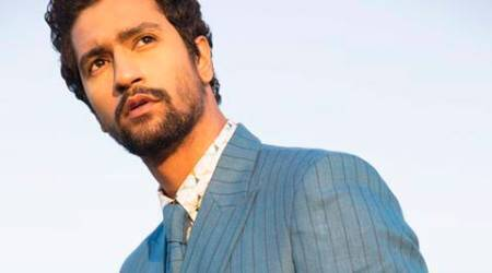 Female fan surprises Raman Raghav 2.0 actor Vicky Kaushal at Cannes