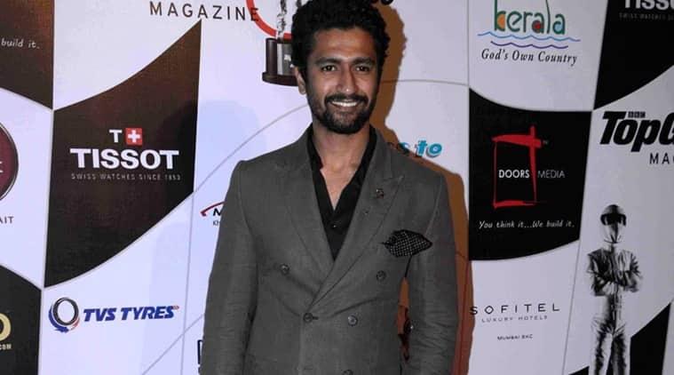 Vicky Kaushal, Raman Raghav 2.0, Raman Raghav 2.0 film, cast, vichy Raman Raghav 2.0, Vicky Kaushal film, Vicky Kaushal upcoming film, Vicky Kaushal news, entertainment news