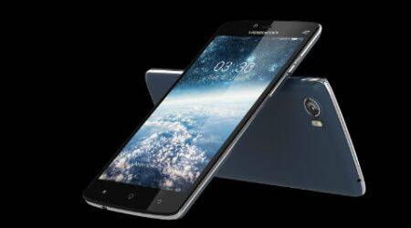 Videocon Krypton3 V50JG with 4G VoLTE, Android Marshmallow costs Rs 10,000