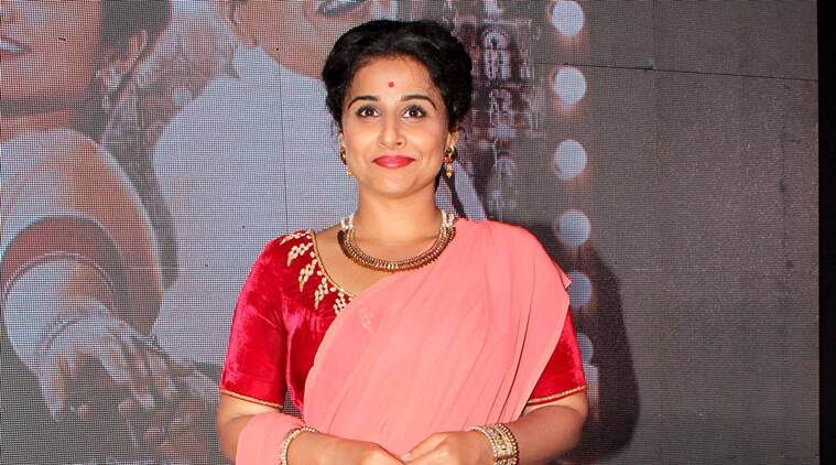 Vidya Balan shoots for multilingual ad. She will appear on silver screen with Kahaani 2, which releases in November.
