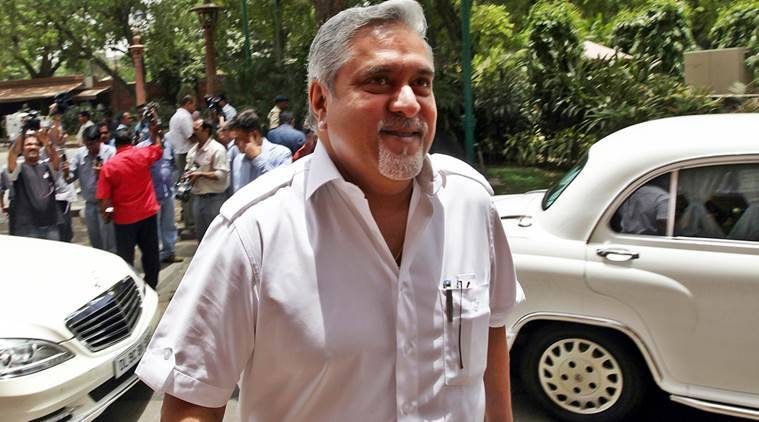Vijaya Mallaya, Bayer CropScience Ltd, Bayer CropScience Ltd chairman Vijaya Mallya, Vijaya Malya case, India news, Latest NEWS vijay mallua, vijay mallya loan default, Vijay Mallya, Vijay Mallya UK, Mallya UK, Mallya deportation, UK Mallya extradition, Mallya news, Mallya UK, Vijay Mallya deportation, Vijay mallya news, india news, latest news