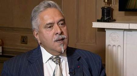 Vijay Mallya, private jet, private luxury jet, mallya private jet, Kingfisher Airlines, mallya money laundering, money laundering, india news, vijay mallya news, business news