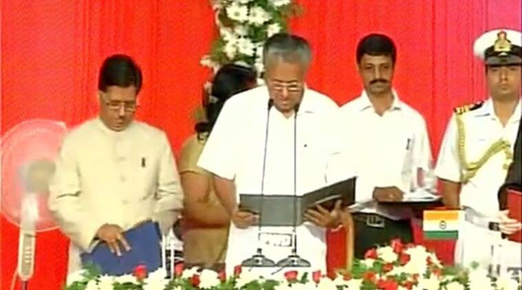 kerala new chief minister, Pinarayi Vijayan, Vijayan profile,Pinarayi Vijayan profile, kerala new chief minister,CPI vijayan, kerala assembly elections 2016, kerala elections result 2016
