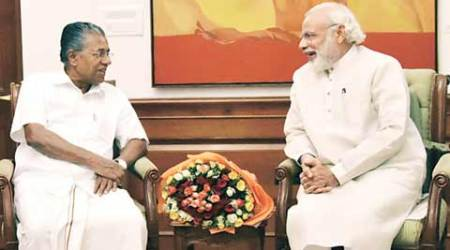 p vijayan, narendra modi, modi, vijayan, kerala, kerala port, tamil nadu port, kerala tamil nadu, colachel port, kerala government, kerala assembly, kerala coastline, tamil nadu coastline, kerala news, india news