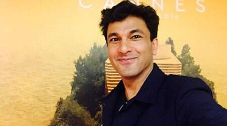 Chef Vikas Khanna believes the 'unifying power of food was stronger even before religion came into being'