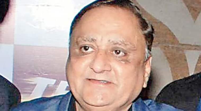 Vikas Mohan, Vikas mohan death, Vikas mohan heart attack, Vikas mohan news, Aarzoo, Entertainment news