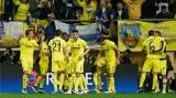 Villarreal seal Champions League return
