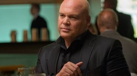 Vincent D'Onofrio not playing Kingpin in 'Spider-Man: Homecoming'