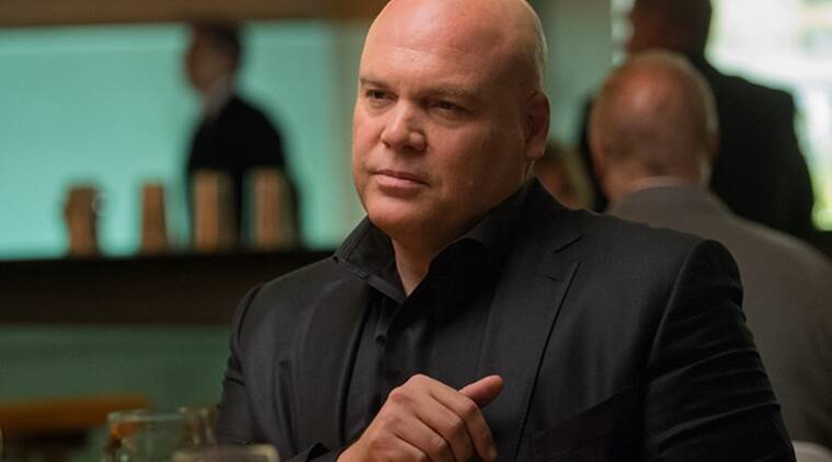 """Vincent D'Onofrio has denied rumours that he will be reprising the role of Kingpin in """"Spider-Man: Homecoming."""""""