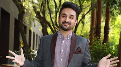 Vir Das to return with The Unbelievable Tour