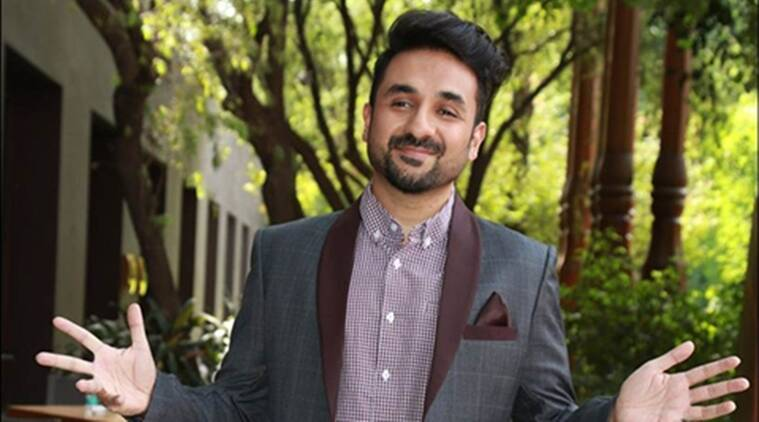 board exams, cbse, icse, isc, Vir Das, Vir Das board tips, Celebrity board marks, celebrity board exams, board exam tips, education news, indian express news, class 12 boards, class 10 boards