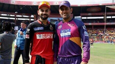 RCB, RPS express desire to play exhibition matches in USA