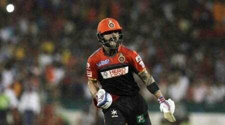 Virat Kohli, Kohli fifty, Kohli Bangalore, RCB vs DD, Delhi Bangalore, Virat Kohli runs, IPL 2016, IPL, IPL updates, sports news, sports, cricket news, Cricket