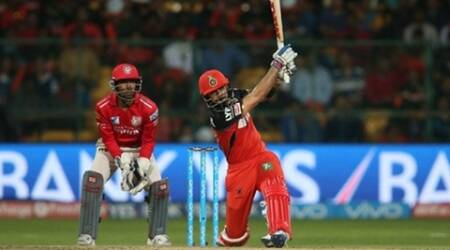 Virat Kohli, Chris Gayle, Virat Kohli batting, Gayle batting, RCB vs KXIP, KXIP RCB, Kohli hundred, sports news, sports, cricket news, Cricket