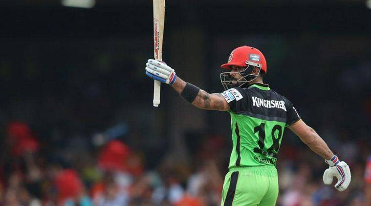 IPL 2016, IPL, IPL schedules, IPL news, IPL standings, Virat Kohli, Kane Wiliamson, Kohli hundred, Kohli runs, Virat RCB, sports news, sports, cricket news, cricket