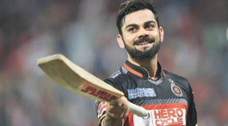 Virat Kohli, in short, is Don Bradman