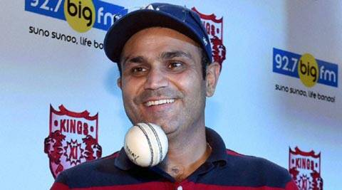 Virender Sehwag takes on Piers Morgan, shuts him down in the coolest way possible
