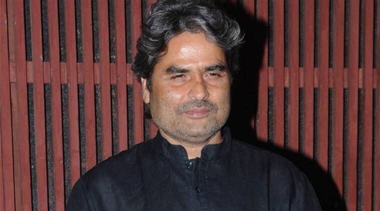 vishal bhardwaj, live performance, indian express