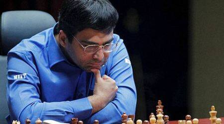 Legends of Chess, Online Chess tournament, Viswanathan Anand, Viswanathan Anand in Legends of Chess, Viswanathan Anand loses in Legends