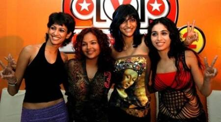 Will be nice for Viva to reunite for one song: Neha Bhasin
