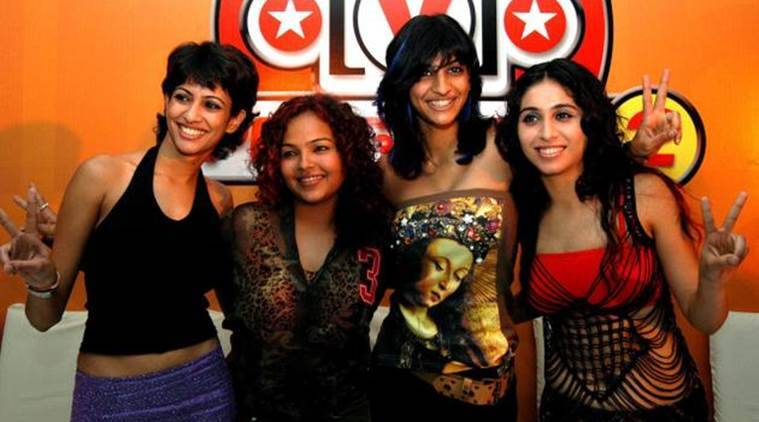will be nice for viva to reunite for one song neha bhasin