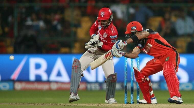 Virat Kohli, Kohli hundred, Kohli records, Kohli runs, Kohli RCB, RCB vs KXIP, KXIP RCB, sports news, sports, cricket new,s Cricket