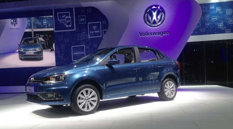 new car launches julyVolkswagens Ameo launched in showrooms by July 2016  The