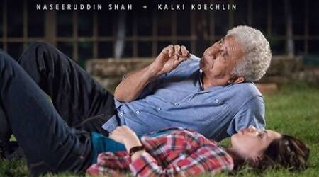 Waiting movie review: Both Naseeruddin Shah and Kalki Koechlin are good fits for their parts