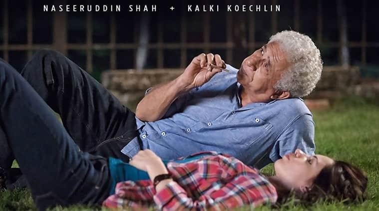 Waiting movie review, Waiting review, Waiting film review, Waiting star rating, Waiting rating, Waiting stars, naseeruddin shah, Waiting naseeruddin shah, kalki koechlin